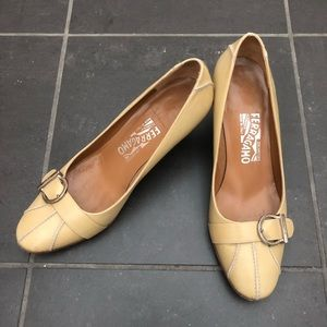 Ferragamo Women's Shoes - Size 7